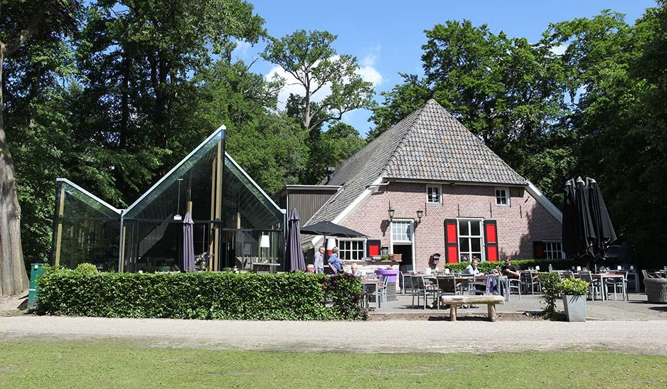 Parkweg 2, Arnhem