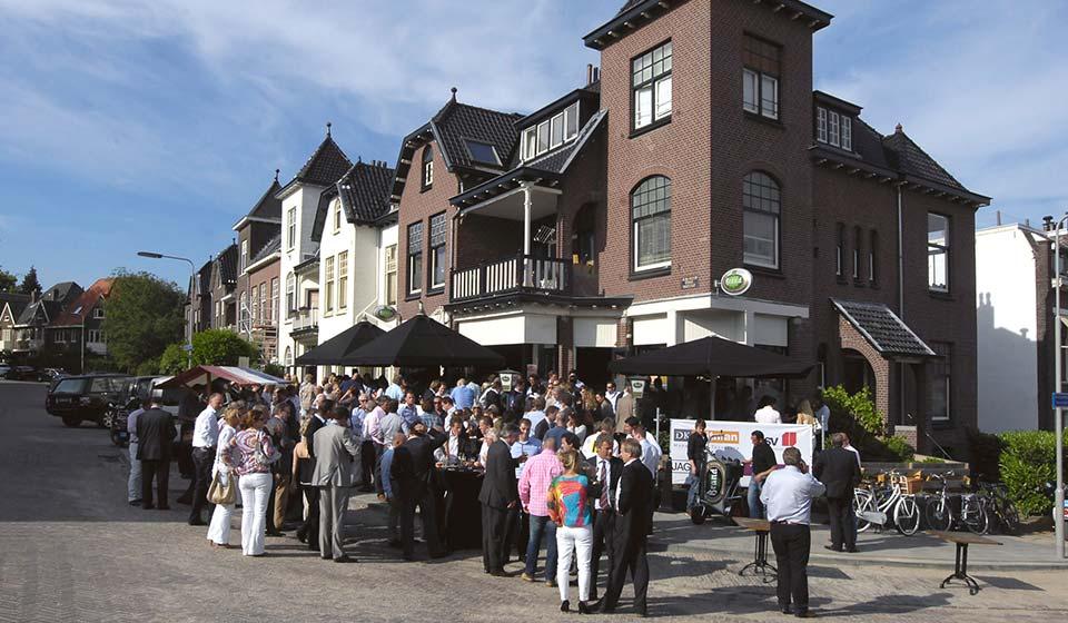 G.A. van Nispenstraat 2, Arnhem