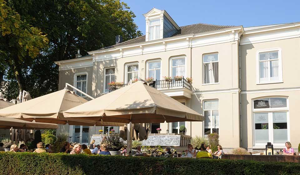 Villa Velperweg